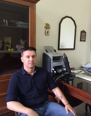 Μήνυμα προέδρου ΚΕΚΑΠΠΑ Νίκου Βαλνάρη για τη νέα σχολική χρονιά